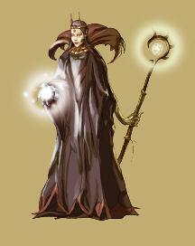 Hexe, Zauberin