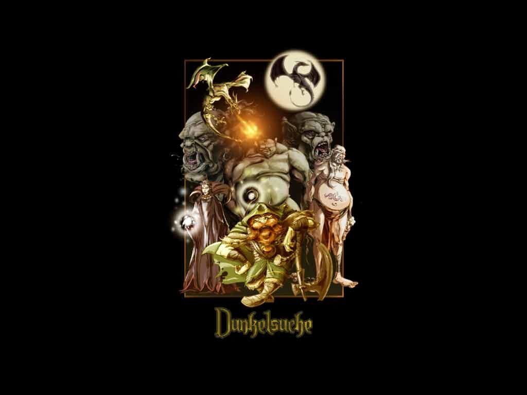 Geschichten, Märchen, Zwerge, Riesen, Drachen, Trolle, und Hexen